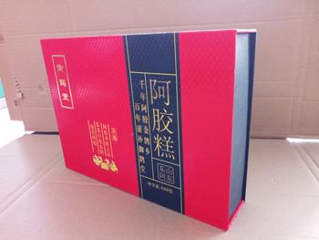 阿胶糕木盒19