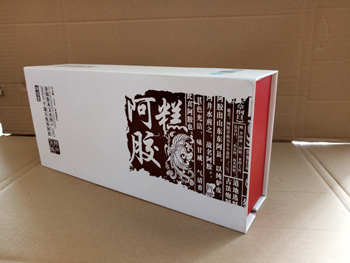 阿胶糕木盒25