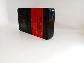 阿胶铁盒5