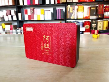 阿胶糕铁盒7