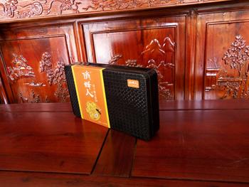 阿胶铁盒9