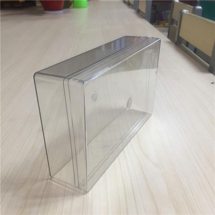 新款阿胶糕透明盒